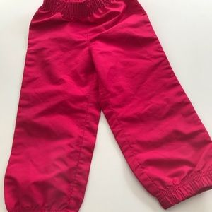 Toddler Splash Pants 3 for $15